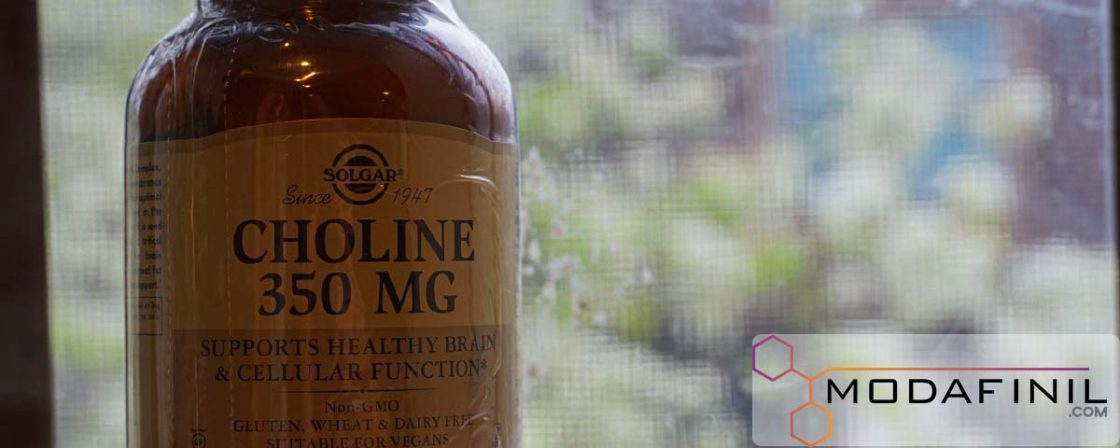 what-is-choline